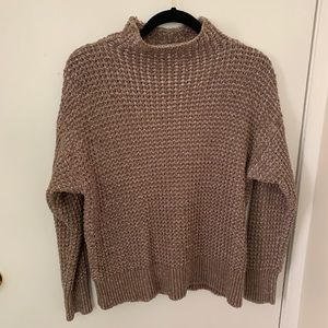 American Eagle Knitted Turtleneck